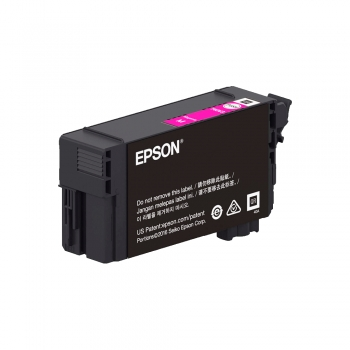 TINTA EPSON T40V320 MAGENTA 26ML P/SURECOLOR T5170