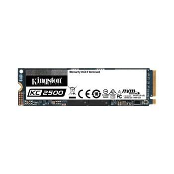 SSD M.2 PCIE NVME 500GB KINGSTON KC2500 SKC2500M8/