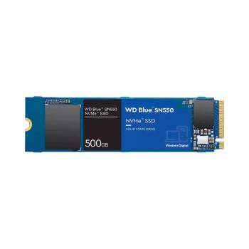 SSD M.2 PCIE NVME 500GB WESTERN DIGITAL SN550 WDS5