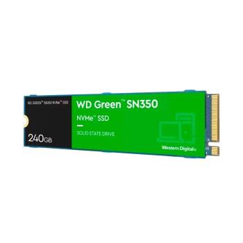 SSD M.2 PCIE NVME 240GB WESTERN DIGITAL SN350 WDS2
