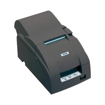 IMPRESORA MATRICIAL EPSON TMU220A-890 C/KIT USB BI