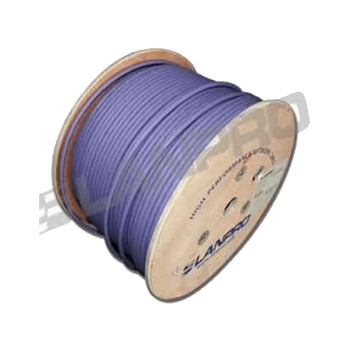 NETWORKING CABLE UTP CAT. 6A RJ45 305MTS -VIOLETA-